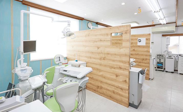 橋本歯科photo